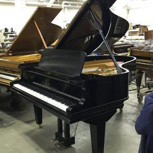 20th Century Grand Piano