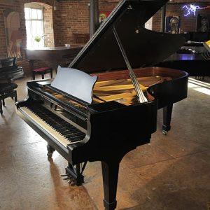 21th Century Grand Piano