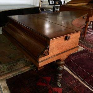 19th Century Grand Piano