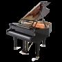 Model 162 Black Dynamic 1 Brass