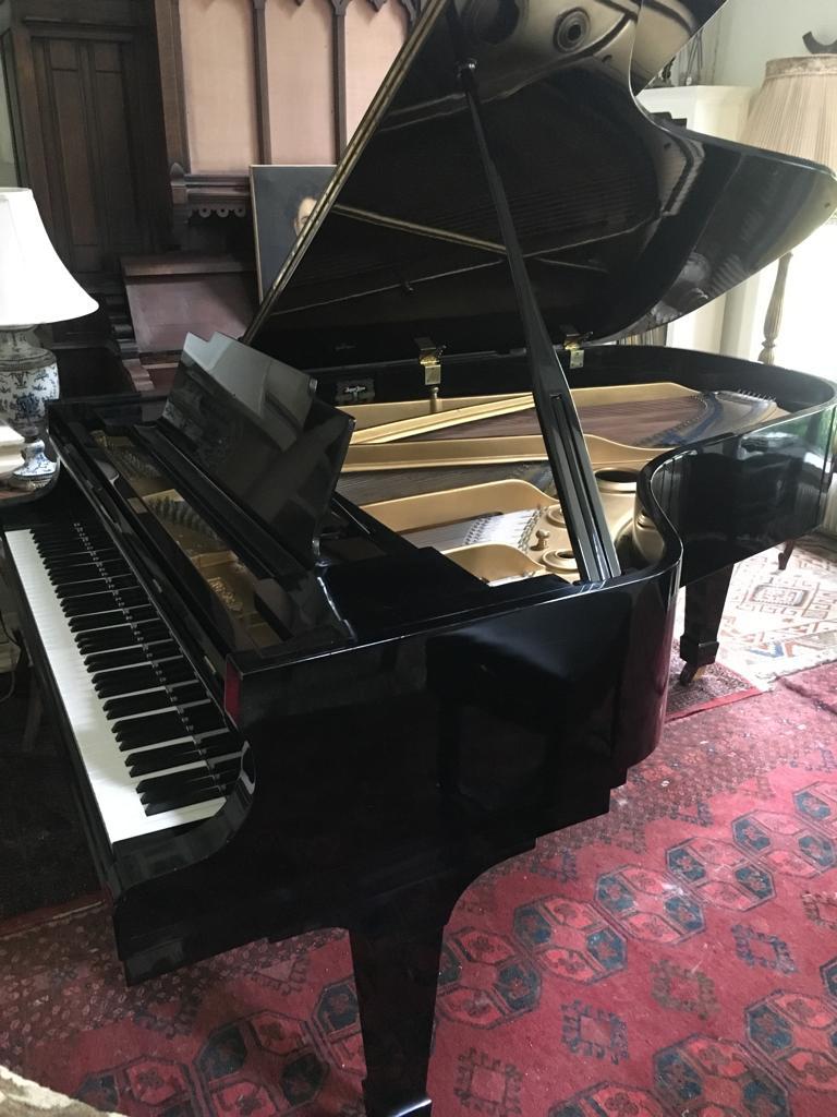 Kawai Grand serial number 618701 year 1973 – Palace Pianos